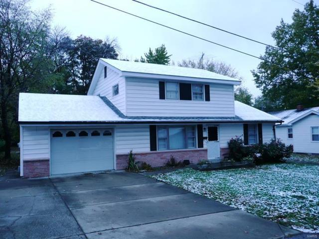 505 Saint Marys Place, O'Fallon, MO 63366 (#18090417) :: Kelly Hager Group | TdD Premier Real Estate