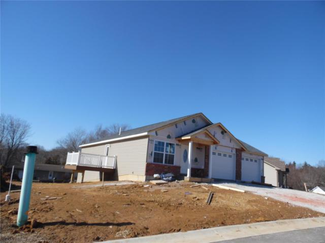 730 Lake Cottage Court, Villa Ridge, MO 63089 (#18090418) :: Clarity Street Realty