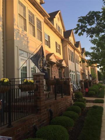 209 S Taylor Avenue #14, Kirkwood, MO 63122 (#18090498) :: RE/MAX Vision