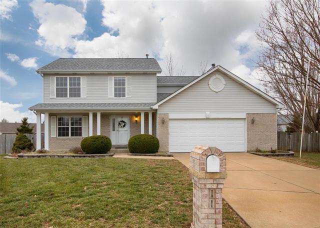 11 Shady Bridge Court, O'Fallon, MO 63366 (#18090499) :: St. Louis Finest Homes Realty Group