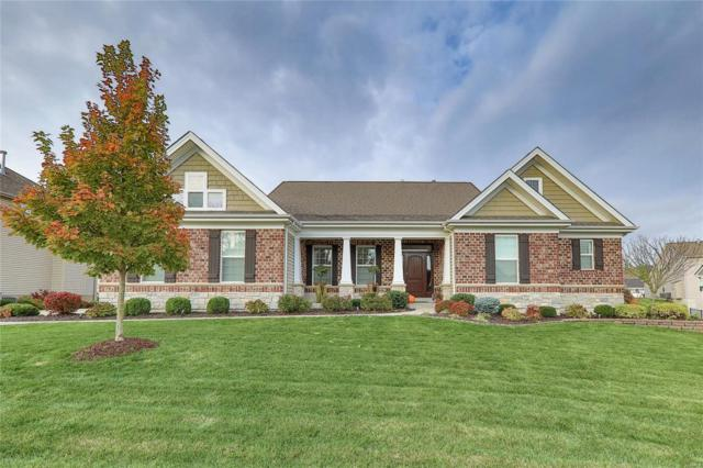 34 Toussaint Landing Court, Dardenne Prairie, MO 63368 (#18090547) :: The Kathy Helbig Group