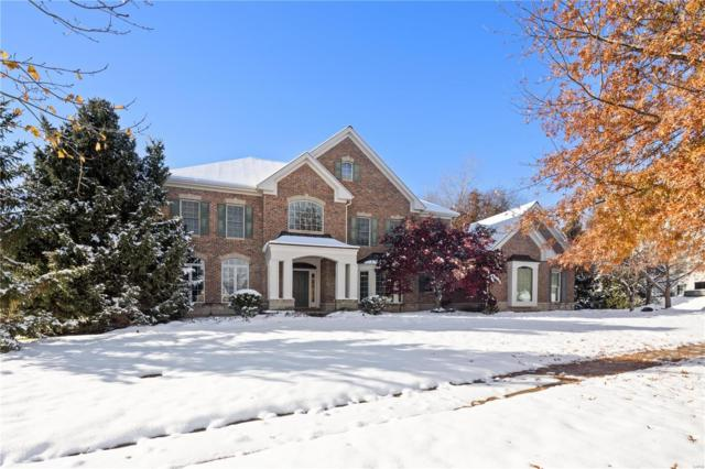 1059 Greystone Manor Parkway, Chesterfield, MO 63005 (#18090573) :: RE/MAX Vision