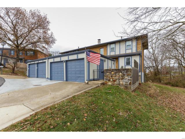 998 Conestoga Court, Manchester, MO 63021 (#18090574) :: The Becky O'Neill Power Home Selling Team