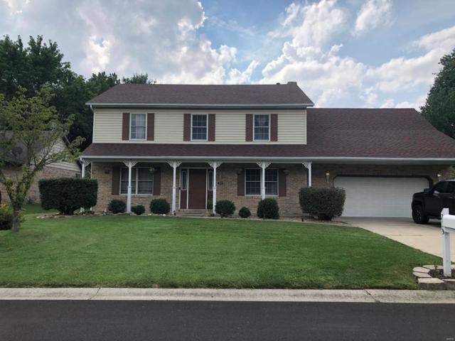 233 Papillon Drive, Swansea, IL 62226 (#18090576) :: The Kathy Helbig Group