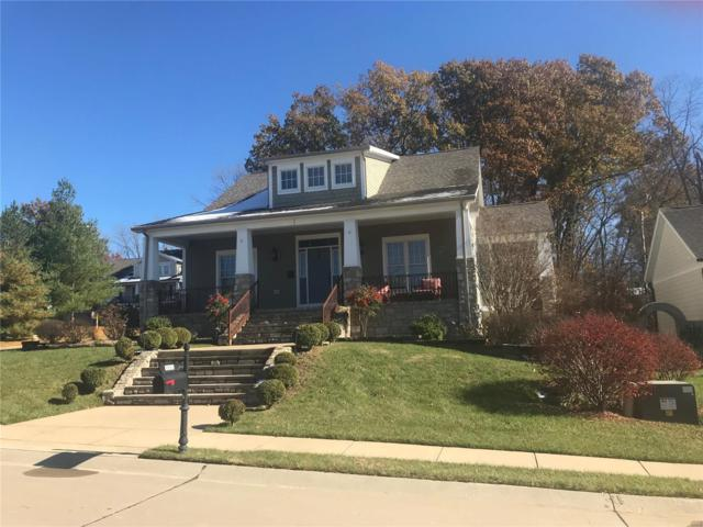 1932 Fox Hollow, Cape Girardeau, MO 63701 (#18090592) :: Holden Realty Group - RE/MAX Preferred