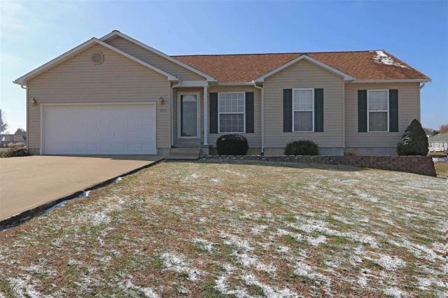 1515 Kiesha Lane, Farmington, MO 63640 (#18090616) :: Walker Real Estate Team