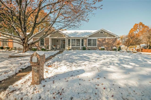 2961 Westerland Drive, Saint Charles, MO 63301 (#18090624) :: The Kathy Helbig Group