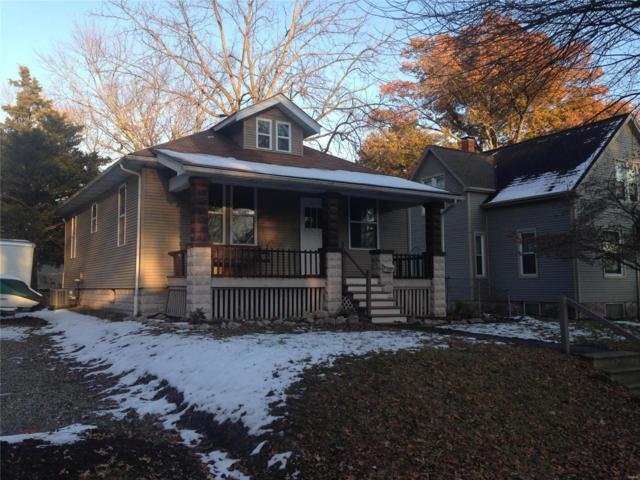 532 Mascoutah Avenue, Belleville, IL 62220 (#18090687) :: Holden Realty Group - RE/MAX Preferred