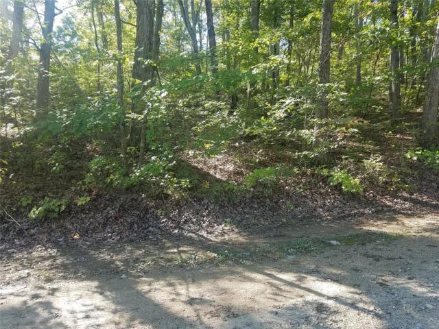 6122 Shenandoah Drive Lot 15, Sec 7, Hillsboro, MO 63050 (#18090778) :: The Becky O'Neill Power Home Selling Team