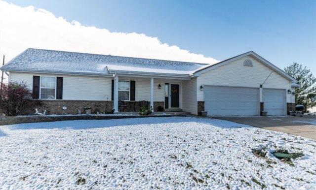 1622 Nash Drive, Dardenne Prairie, MO 63368 (#18090811) :: The Kathy Helbig Group