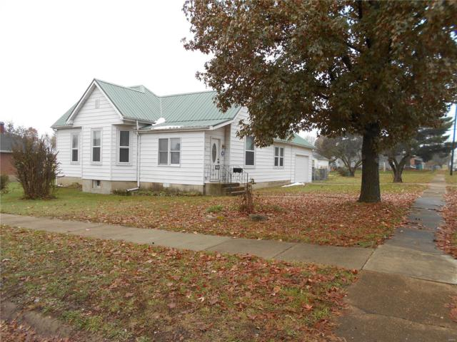 302 E Lincoln, Owensville, MO 65066 (#18090865) :: Clarity Street Realty