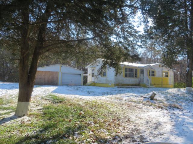 1106 California Street, MULBERRY GROVE, IL 62262 (#18090901) :: Fusion Realty, LLC