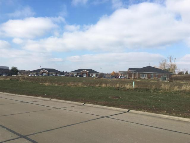 6696 Keaton Corporate Parkway, O'Fallon, MO 63368 (#18090938) :: Clarity Street Realty