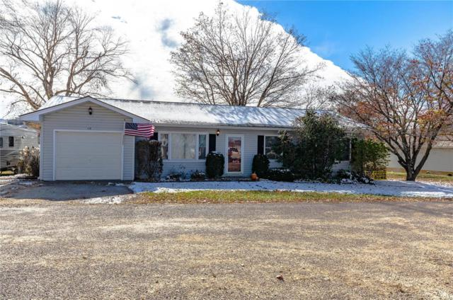 119 Lakeview Circle, Elsberry, MO 63343 (#18090957) :: Walker Real Estate Team