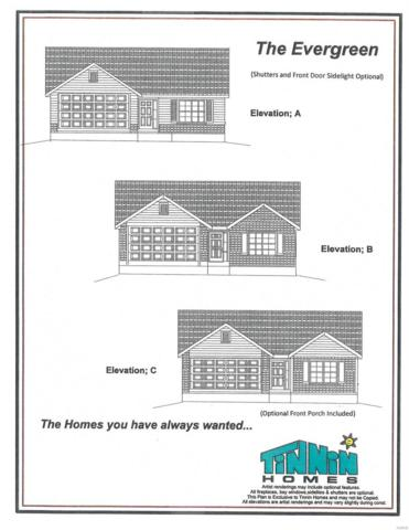 0 Truman Village-Evergreen, Festus, MO 63028 (#18090973) :: Parson Realty Group