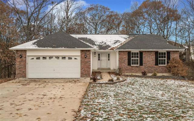 10878 Mulberry, Foristell, MO 63348 (#18091042) :: St. Louis Finest Homes Realty Group