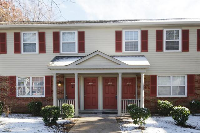 1622 Redbird, Brentwood, MO 63144 (#18091123) :: Kelly Hager Group | TdD Premier Real Estate
