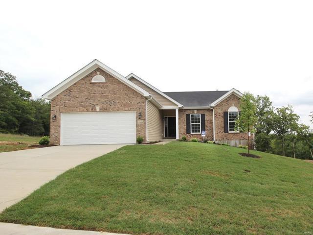 17658 Rockwood Arbor Drive, Eureka, MO 63025 (#18091248) :: The Becky O'Neill Power Home Selling Team