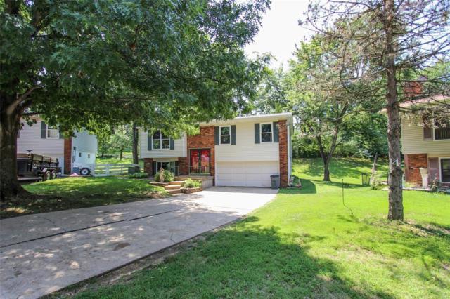 12 Golden Oak Court, Valley Park, MO 63088 (#18091273) :: The Becky O'Neill Power Home Selling Team