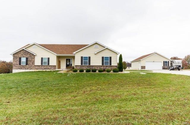 10 Rodeo Drive, Moscow Mills, MO 63362 (#18091278) :: St. Louis Finest Homes Realty Group