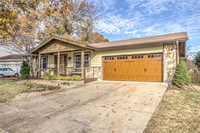 3021 Sugar Mill Court, Oakville, MO 63129 (#18091381) :: The Becky O'Neill Power Home Selling Team