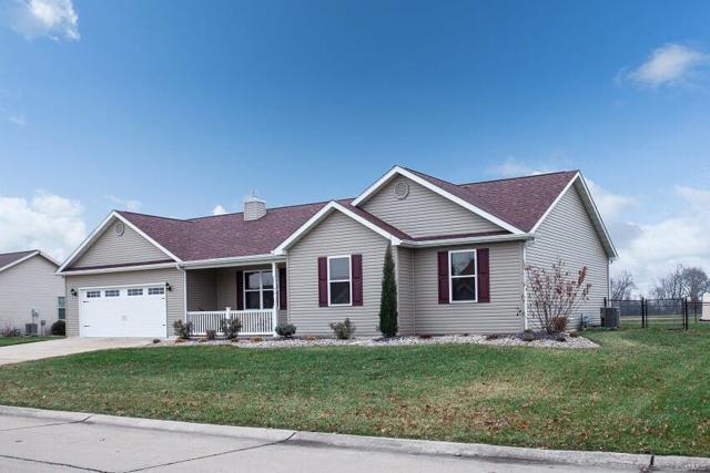 120 Jefferson Drive, BREESE, IL 62230 (#18091479) :: Walker Real Estate Team