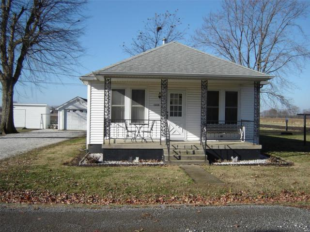 1410 N West, CARLINVILLE, IL 62626 (#18091532) :: Clarity Street Realty