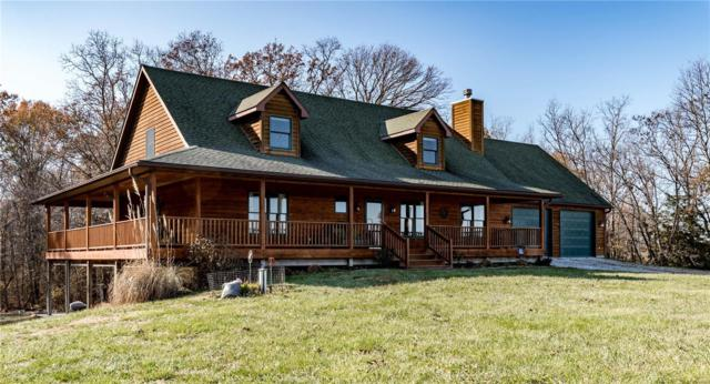 3210 County Road 230, Fulton, MO 65251 (#18091568) :: Matt Smith Real Estate Group