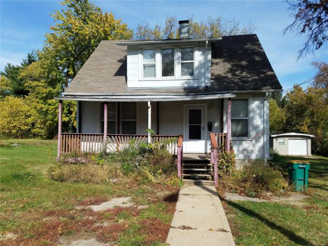 7215 Marge Avenue, St Louis, MO 63136 (#18091643) :: Clarity Street Realty