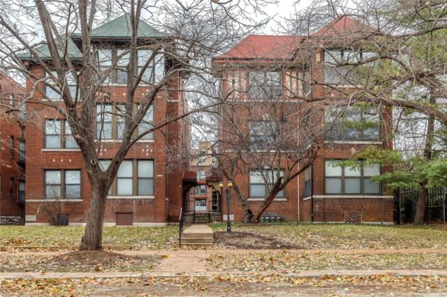 5653 Waterman Boulevard 1N, St Louis, MO 63112 (#18091648) :: Kelly Hager Group   TdD Premier Real Estate