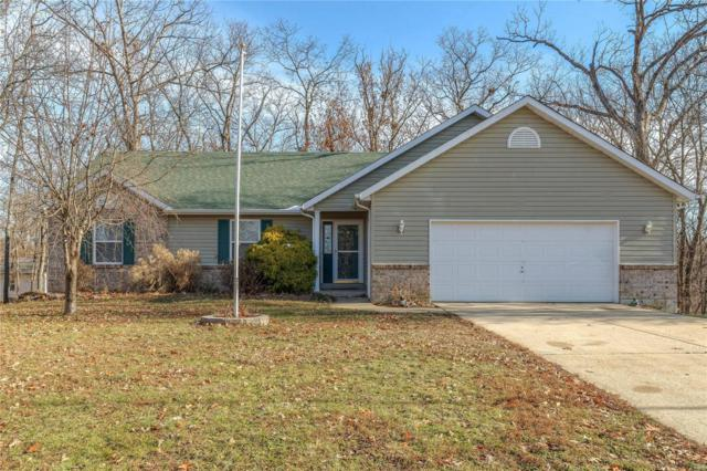 1013 Village Green Drive, Marthasville, MO 63357 (#18091733) :: Barrett Realty Group