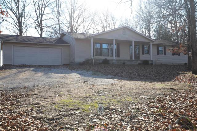 1171 Madison 222, Fredericktown, MO 63645 (#18091838) :: Clarity Street Realty
