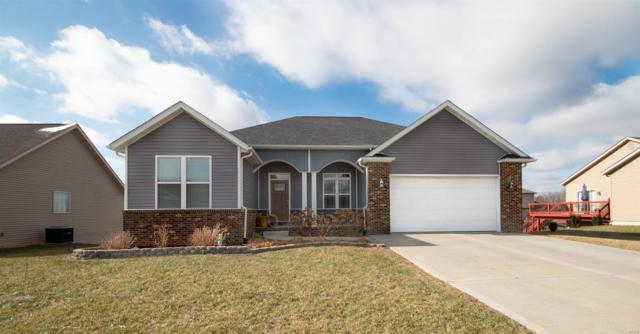 1212 Pisa Drive, Caseyville, IL 62232 (#18091839) :: St. Louis Finest Homes Realty Group