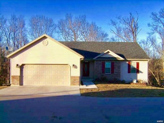 22880 Return Lane, Waynesville, MO 65583 (#18091846) :: Walker Real Estate Team