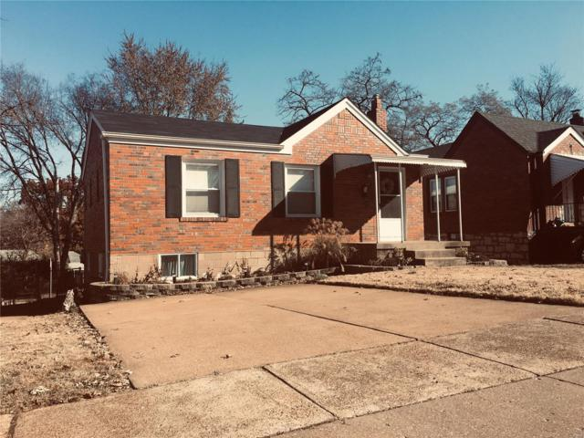 627 Bellsworth, St Louis, MO 63125 (#18091848) :: Clarity Street Realty