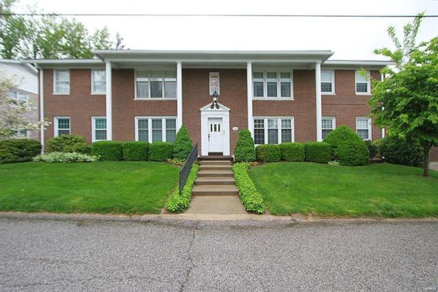 7500 Claymont Court #1, Belleville, IL 62223 (#18091862) :: Fusion Realty, LLC
