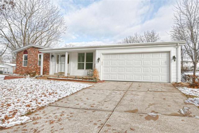 1251 Feliz Lane, Fenton, MO 63026 (#18091908) :: The Becky O'Neill Power Home Selling Team