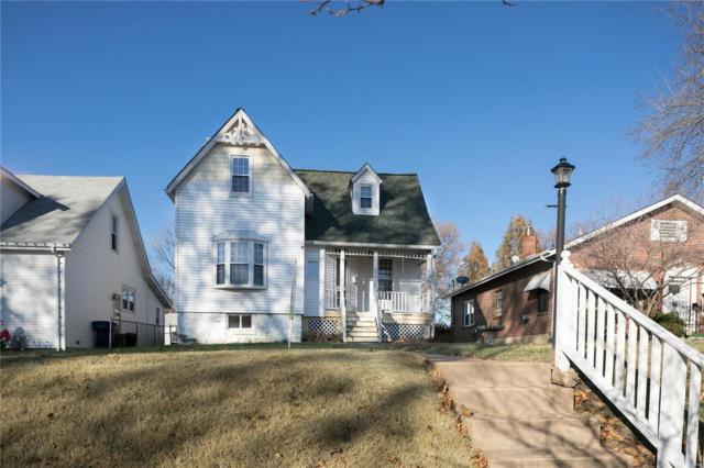 6651 Fyler Avenue, St Louis, MO 63139 (#18091975) :: Clarity Street Realty