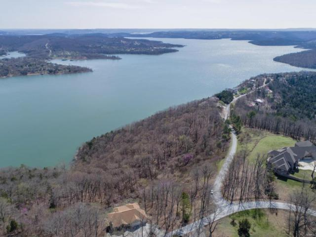 0 Logslide Bluff, Lampe, MO 65681 (#18091978) :: Kelly Hager Group | TdD Premier Real Estate