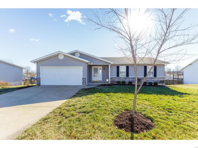 28 Silver Court, Troy, MO 63379 (#18092080) :: HergGroup St. Louis