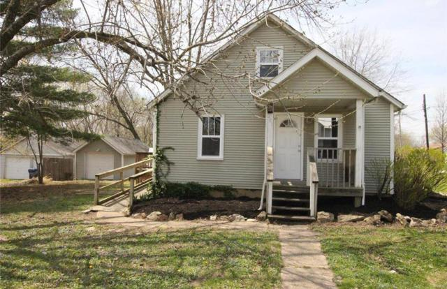 201 S Elm Avenue, Wright City, MO 63390 (#18092180) :: RE/MAX Professional Realty