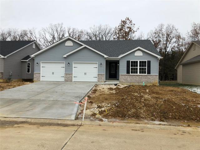 509 Indian Lake Drive, Wright City, MO 63390 (#18092282) :: Walker Real Estate Team