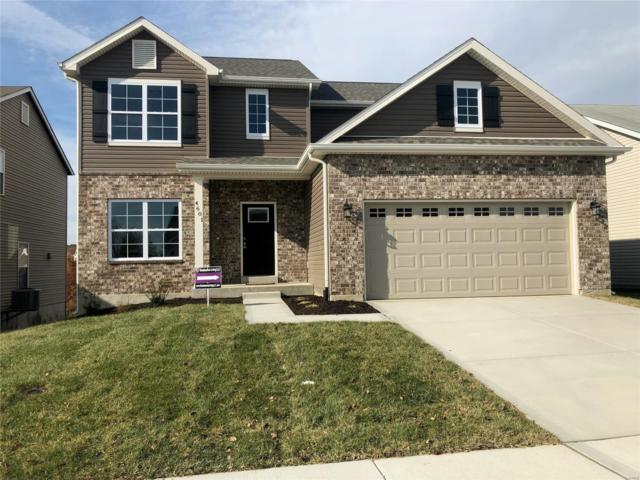 0 Lot 24 Richmond Forest Drive, Florissant, MO 63034 (#18092284) :: Kelly Hager Group | TdD Premier Real Estate
