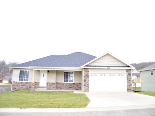 127 Mary Catherine, Waynesville, MO 65583 (#18092355) :: Walker Real Estate Team