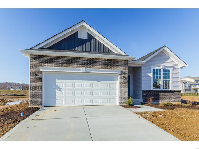 657 Wilmer Meadow Drive, Wentzville, MO 63385 (#18092464) :: St. Louis Finest Homes Realty Group