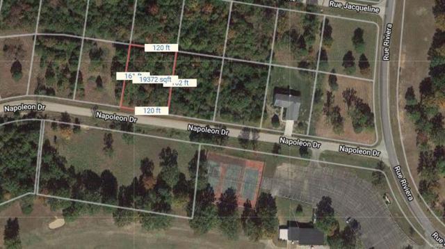 0 Napoleon, Bonne Terre, MO 63628 (#18092476) :: Kelly Hager Group | TdD Premier Real Estate
