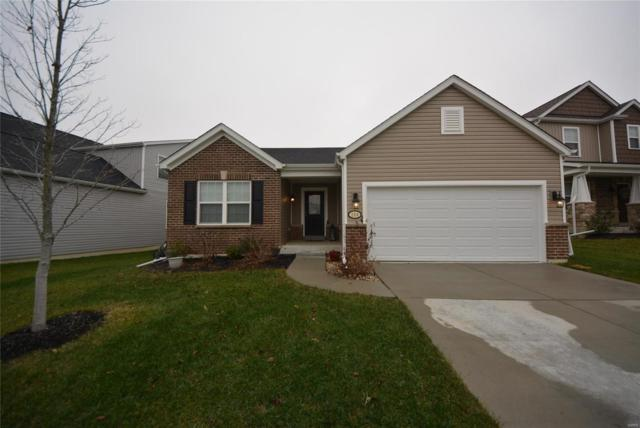 264 Hyde Park Avenue, Foristell, MO 63348 (#18092529) :: St. Louis Finest Homes Realty Group
