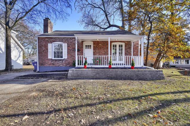 8978 Big Bend, St Louis, MO 63119 (#18092533) :: Walker Real Estate Team