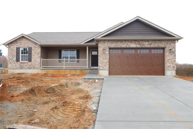 721 Greenfield Court, Farmington, MO 63640 (#18092618) :: Kelly Hager Group | TdD Premier Real Estate