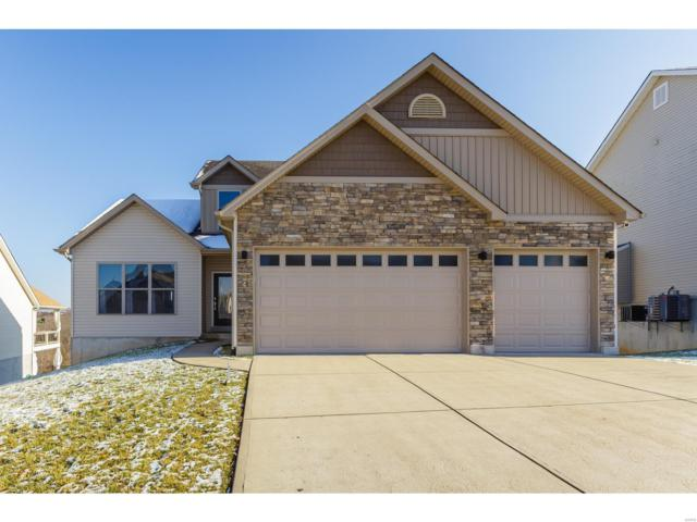 824 Konert Hill Drive, Fenton, MO 63026 (#18092658) :: The Becky O'Neill Power Home Selling Team